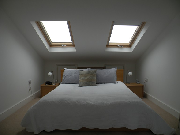 VELUX CONVERSION